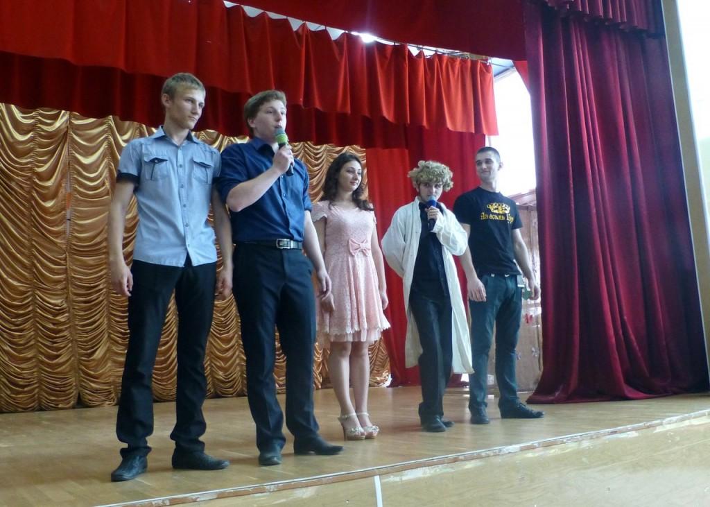 41-1024x731 В Измаиле прошли финальные игры новых команд КВН