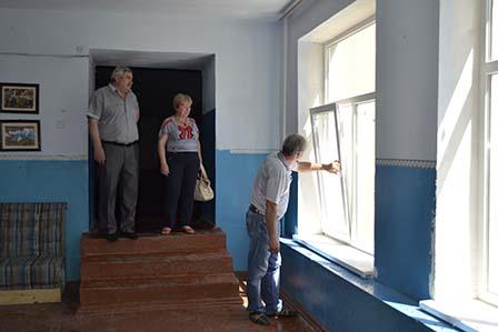414 В Болградском р-не провели ремонт учебных заведений