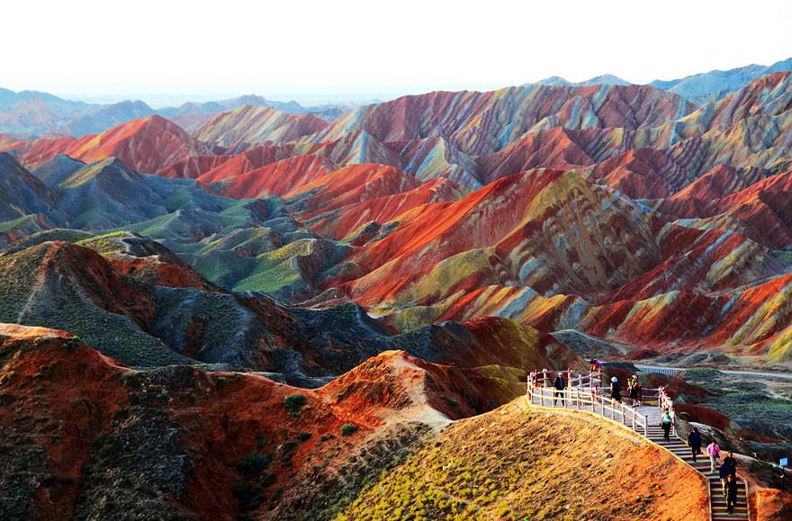4bfba55546d668923d729c73e278cb5a 20 невероятных мест на Земле