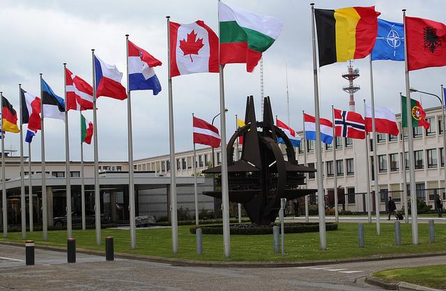 Штаб-квартира НАТО переедет поближе к Бессарабии