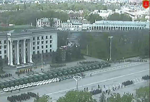 55436bf46828d К 2 мая в Одессу стянули силовиков для предотвращения террактов