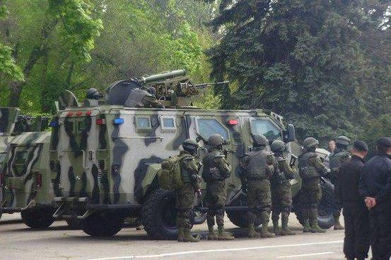 55436c6ddfb5b К 2 мая в Одессу стянули силовиков для предотвращения террактов