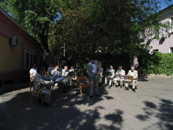 5pIs2rxEysU День Победы в Килие (фото)