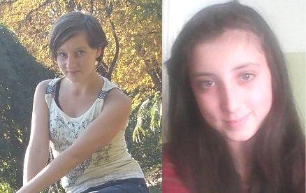 6797 Пропавших школьниц нашли в Одессе