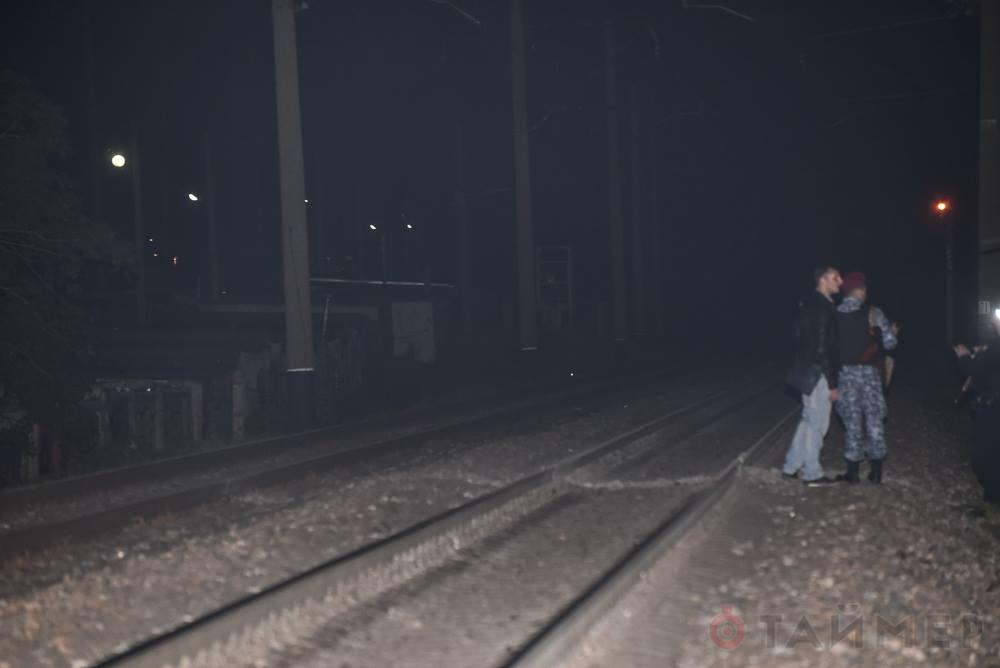7616b1286ca736ec8b2df365ca878c6f В Одессе снова взорвали железнодорожные пути