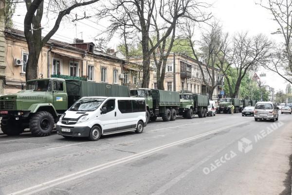 80eb0d6bf5e3396bea980fd21e5f4f84.jpg.pagespeed.ce_.qe8Md46xK0 2 мая. В Одессе все спокойно (фото, видео)
