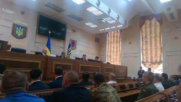 CGQNMl3WoAAF7kS Новый губернатор будет развивать регион и бороться с коррупцией