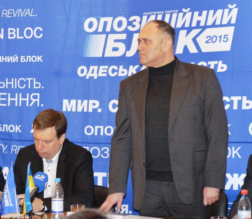 DSC_0642 В Одессе СБУ задержала помощника нардепа Скорика
