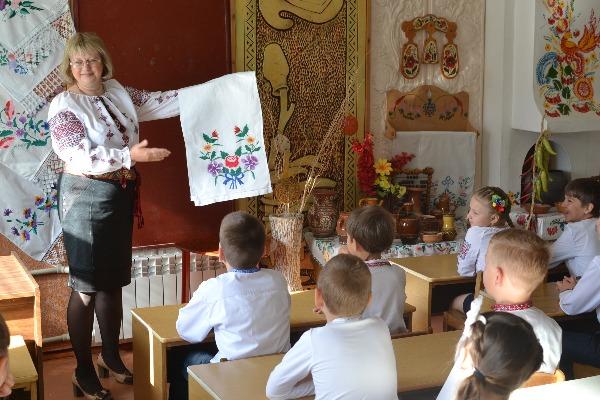 В Белгород-Днестровском отпраздновали День вышиванки