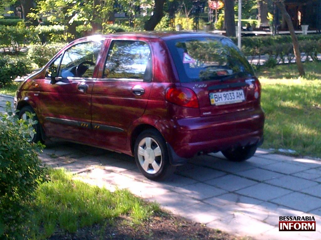 IMG-20150503-00198-1-1024x768 Daewoo Matiz в рубрике «Я паркуюсь как дурак»