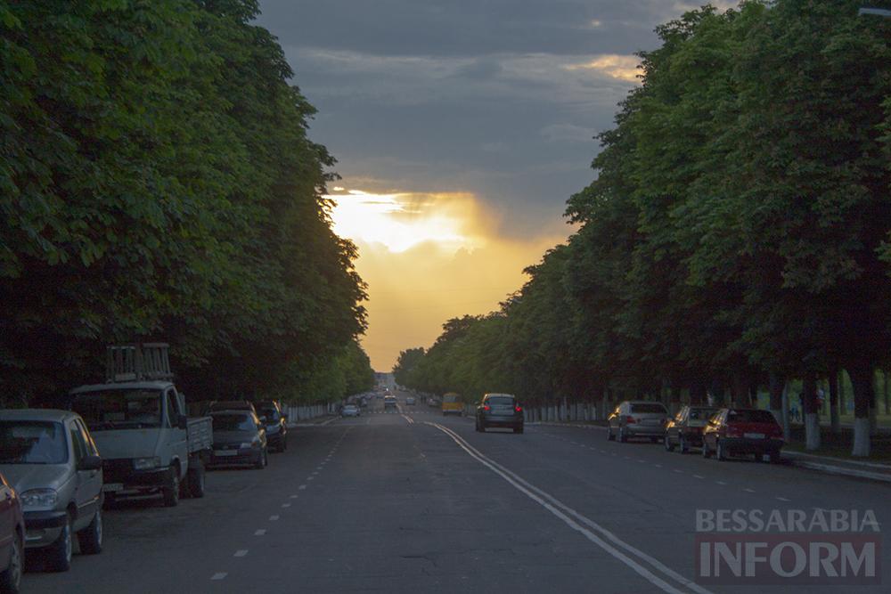 Синоптики пообещали украинцам жару за +35