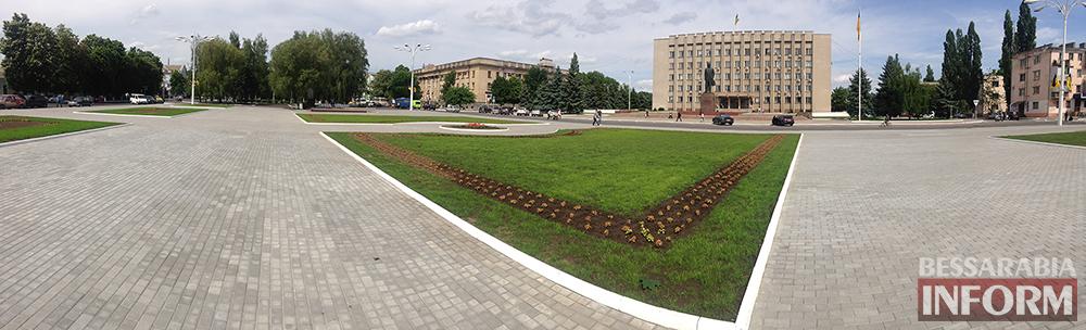 IMG_0797 Обновленная площадь Победы
