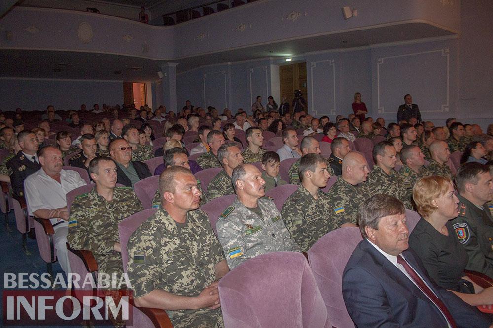 IMG_0932 В Измаиле отмечают День пограничника
