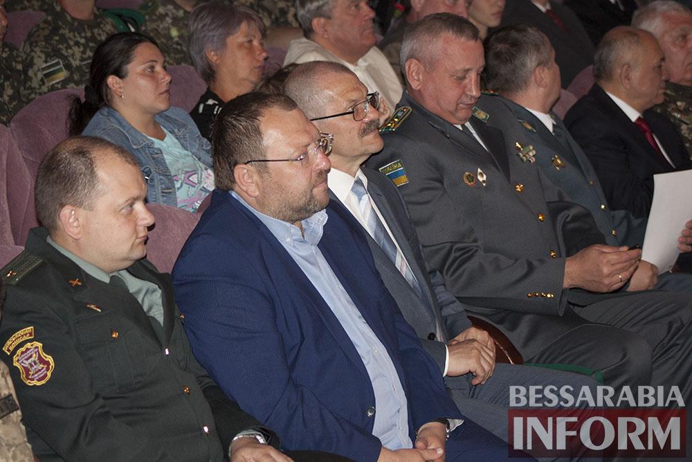 IMG_1063 В Измаиле отмечают День пограничника