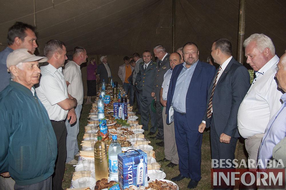 IMG_1431 В Измаиле отмечают День пограничника