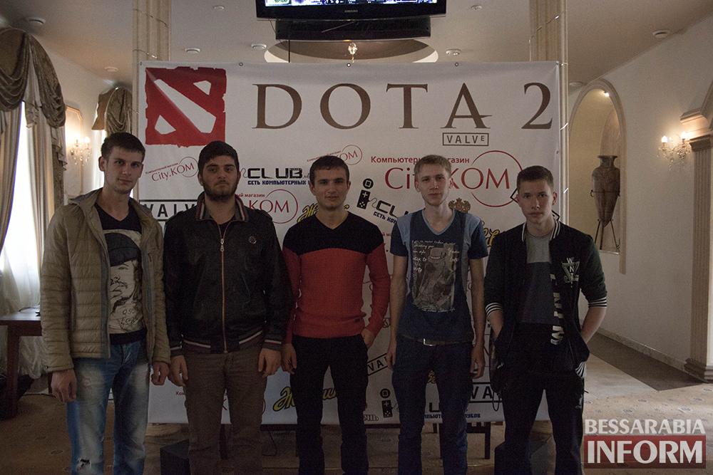 """IMG_7379 Киберспорт в Измаиле: турнир """"Dota 2 cup"""""""