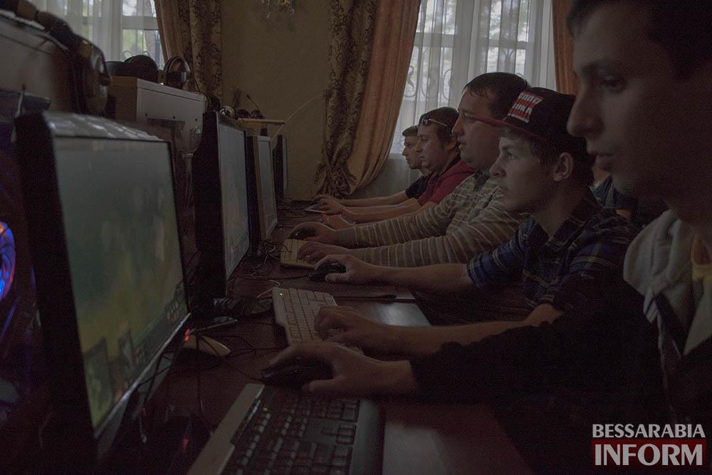 """IMG_7427 Киберспорт в Измаиле: турнир """"Dota 2 cup"""""""