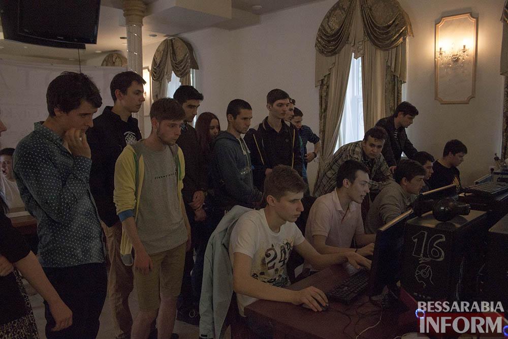 """IMG_7439 Киберспорт в Измаиле: турнир """"Dota 2 cup"""""""