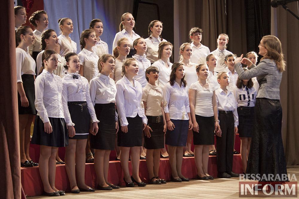 IMG_7693 В Измаиле прошел праздничный концерт для ветеранов войны