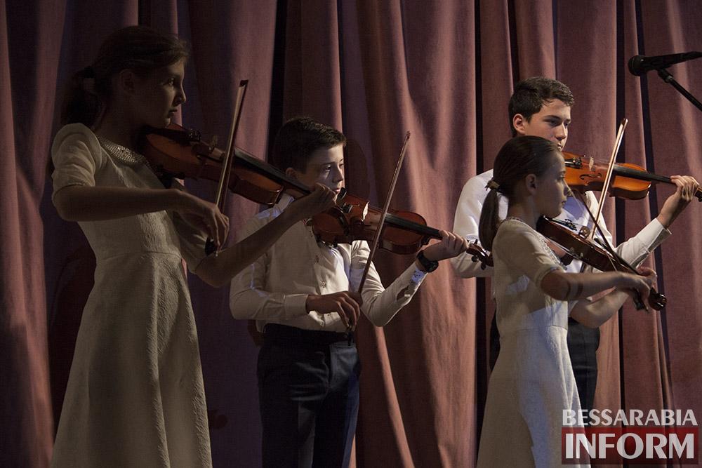 IMG_7713 В Измаиле прошел праздничный концерт для ветеранов войны