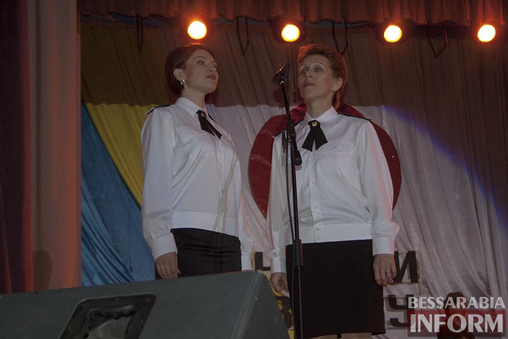 IMG_7740 В Измаиле прошел праздничный концерт для ветеранов войны