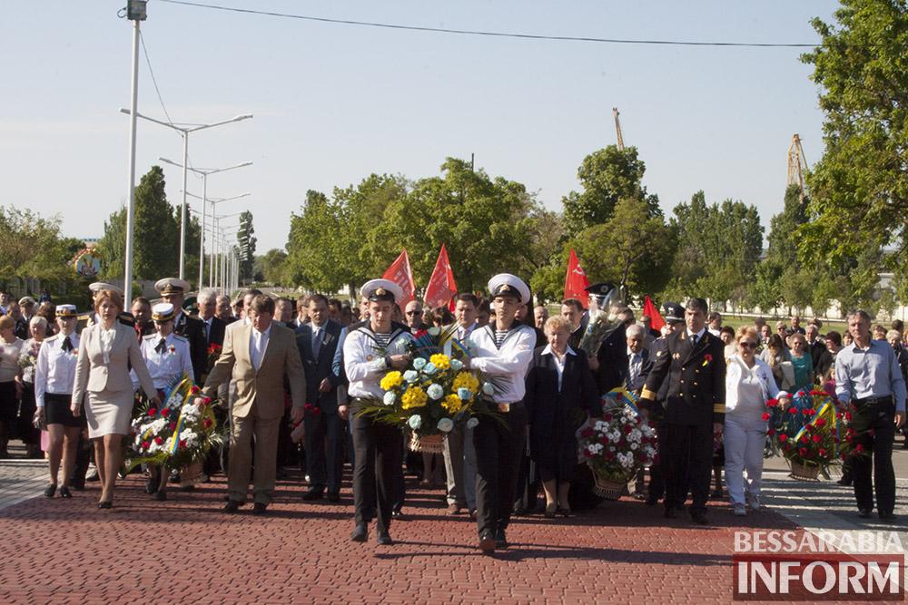 IMG_8348 Измаил отпраздновал День Победы (фото)
