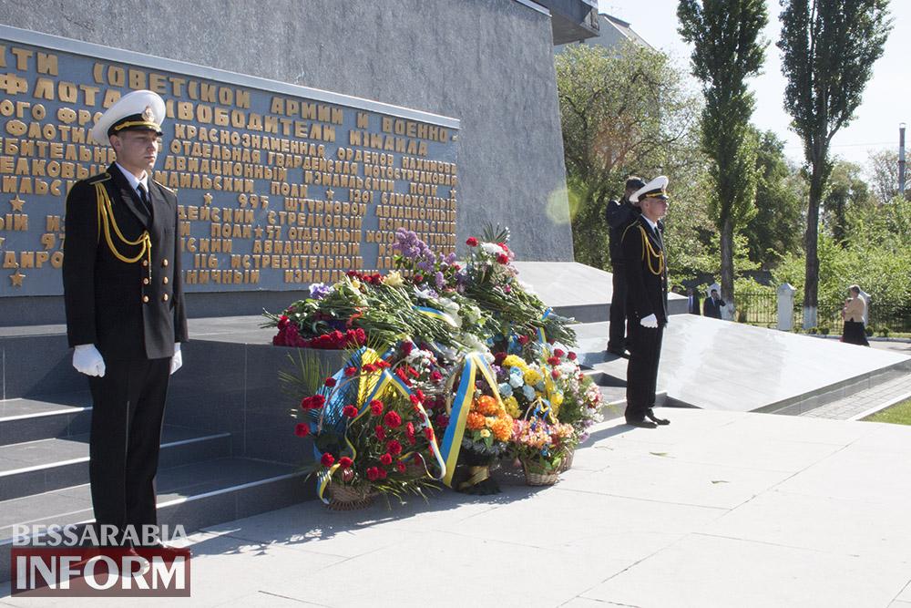 IMG_8413 Измаил отпраздновал День Победы (фото)