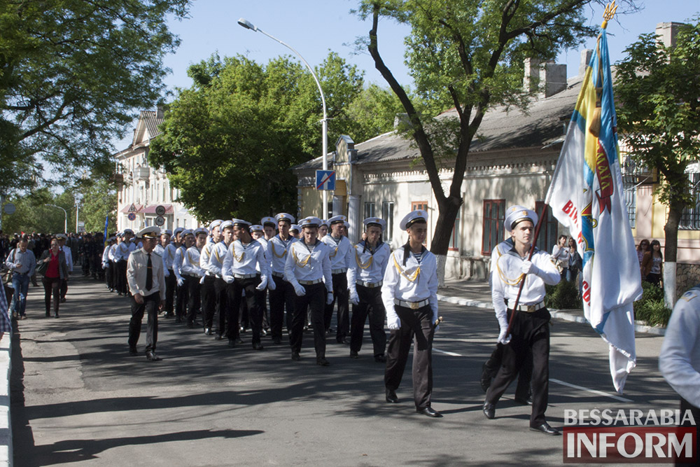 IMG_8493 Измаил отпраздновал День Победы (фото)