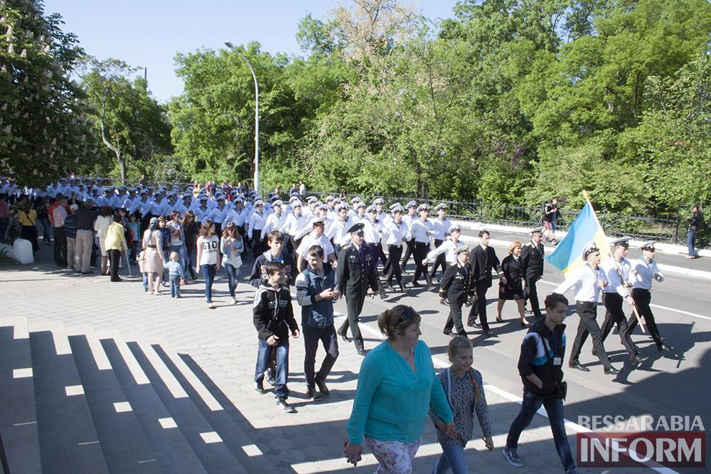 IMG_8542 Измаил отпраздновал День Победы (фото)