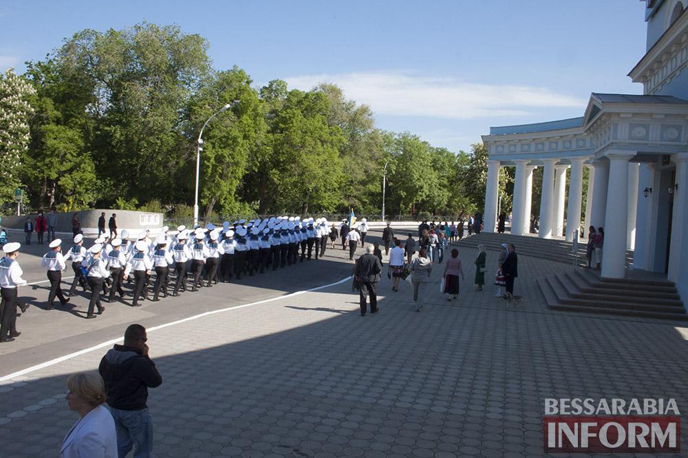 IMG_8549 Измаил отпраздновал День Победы (фото)