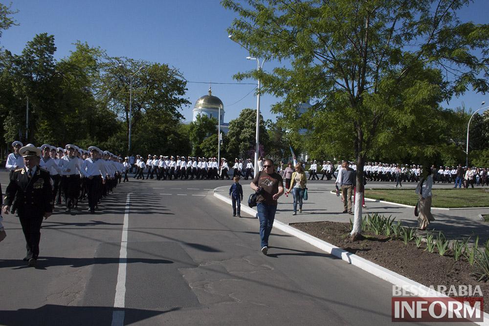 IMG_8573 Измаил отпраздновал День Победы (фото)
