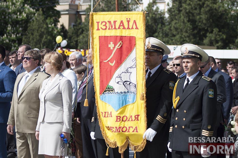 IMG_8753 Измаил отпраздновал День Победы (фото)