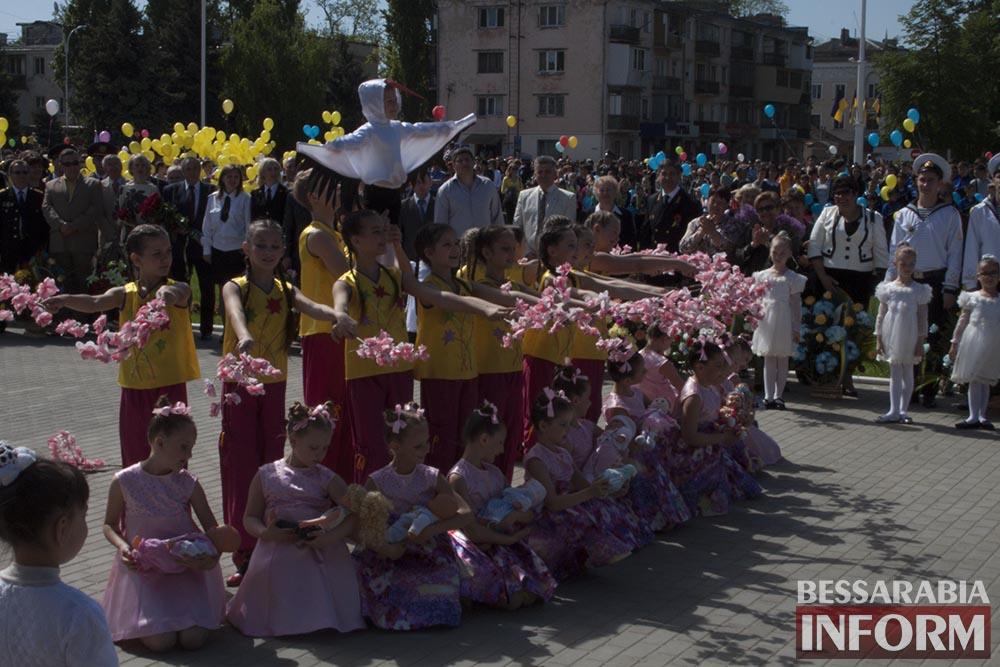IMG_8780 Измаил отпраздновал День Победы (фото)