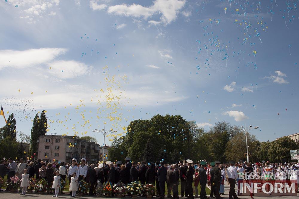 IMG_87901 Измаил отпраздновал День Победы (фото)