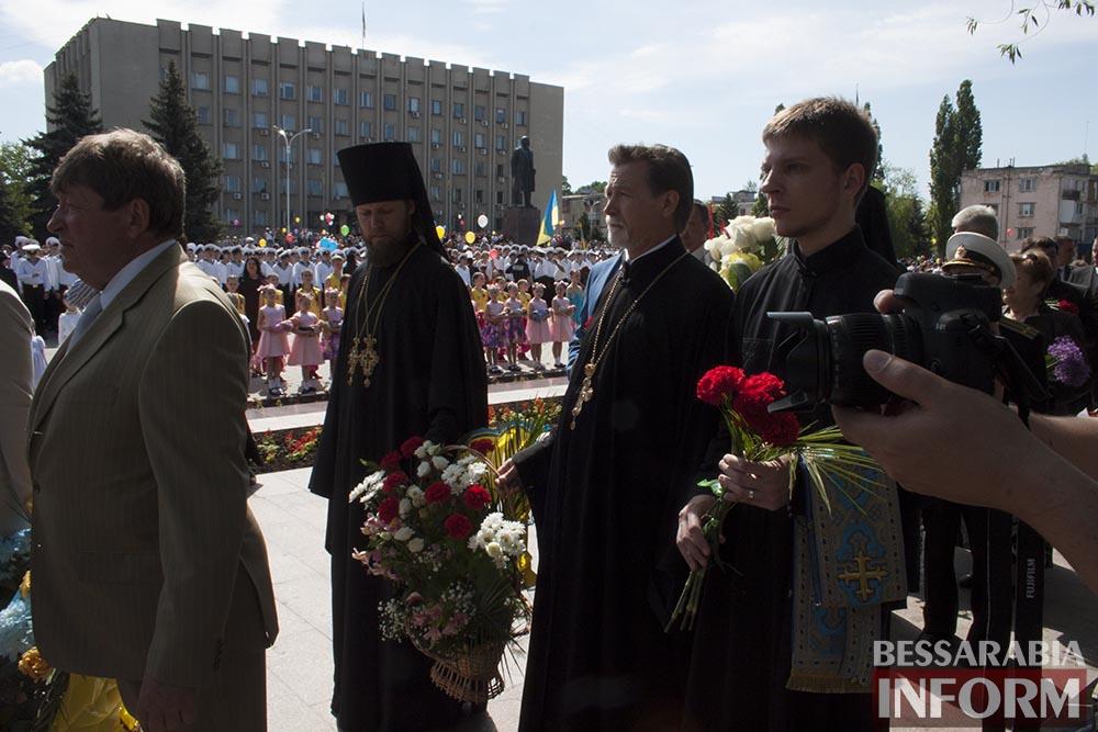 IMG_8824 Измаил отпраздновал День Победы (фото)