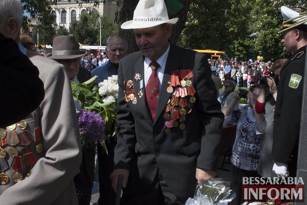 IMG_8829 Измаил отпраздновал День Победы (фото)