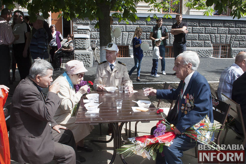 IMG_8882 Измаил отпраздновал День Победы (фото)