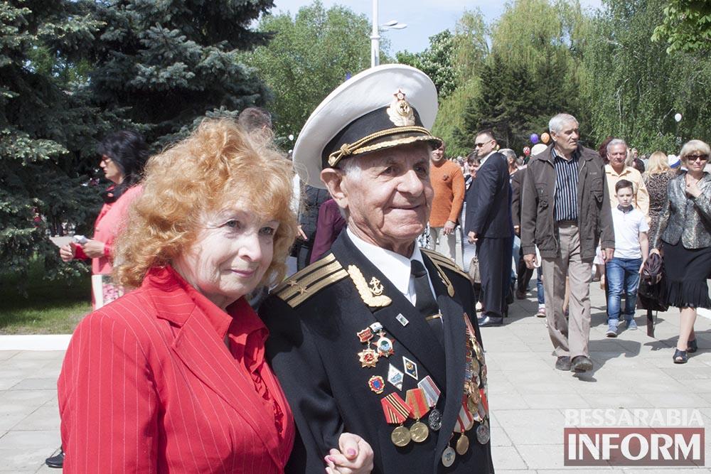 IMG_8891 Измаил отпраздновал День Победы (фото)