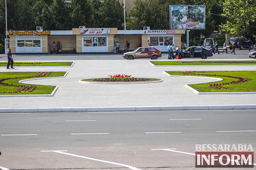 IMG_9661 Обновленная площадь Победы