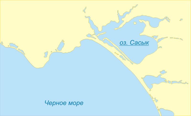 ImageCache Депутат Юрий Маслов инициировал рассмотрение вопроса о раздамбовке озера Сасык
