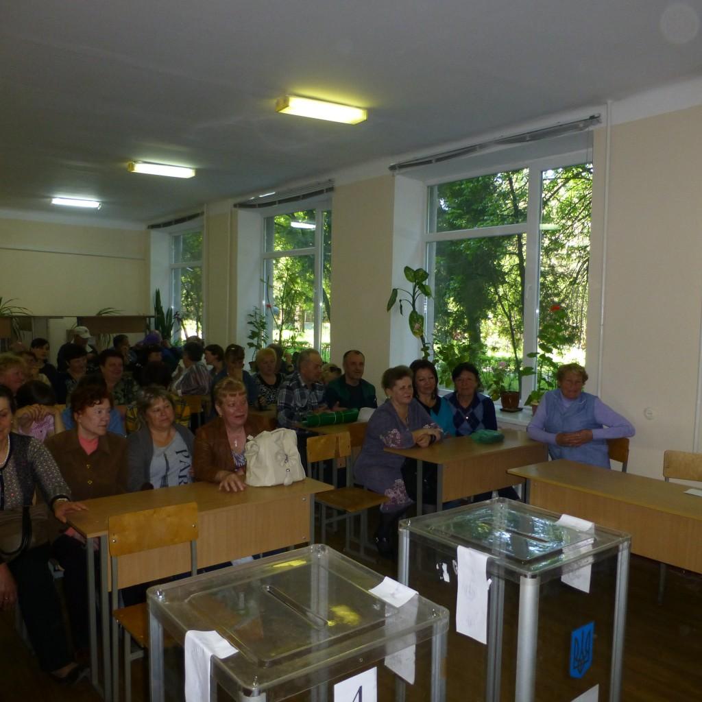 P1040044-1024x1024 В Измаиле стартовали выборы ректора ИГГУ
