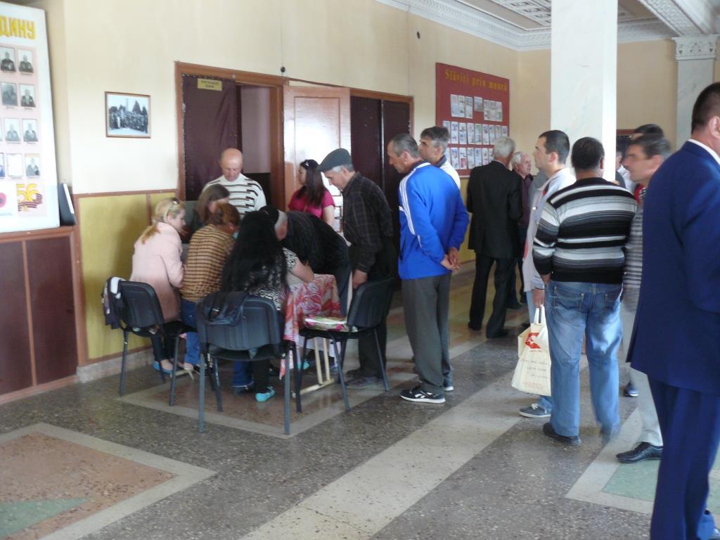 P1040944 Жители Утконосовки против объединения территориальных громад