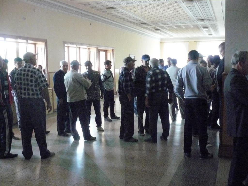 P1040945 Жители измаильских сел против объединения с городом