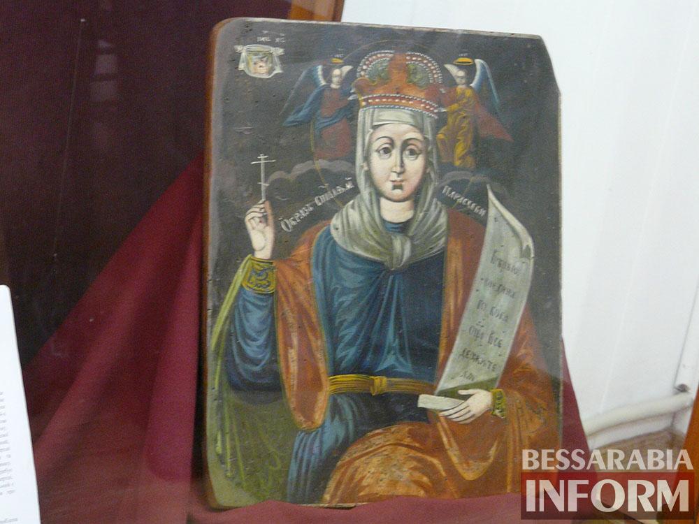 P1050064 Измаил: ко Дню музеев открылась выставка отреставрированных экспонатов