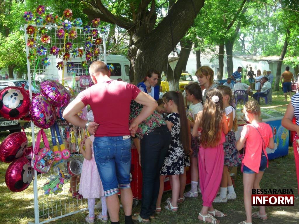 P1050347-1024x768 В Богатом прошел праздник спорта и культуры (фото)