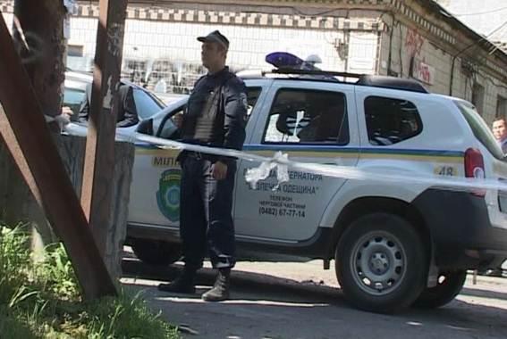 PM791image003 В Одессе предотвратили взрыв