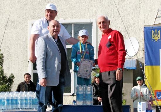a12-1431005056 В Сергеевке прошла Всеукраинская молодежная регата (фото)