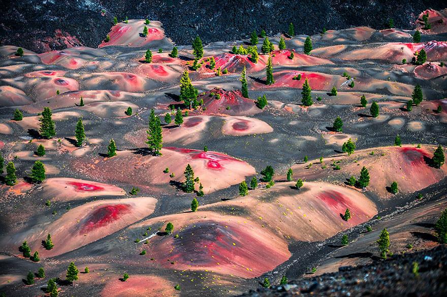a13d2a109d4f0ff053b1dca35ab22fdf 20 невероятных мест на Земле