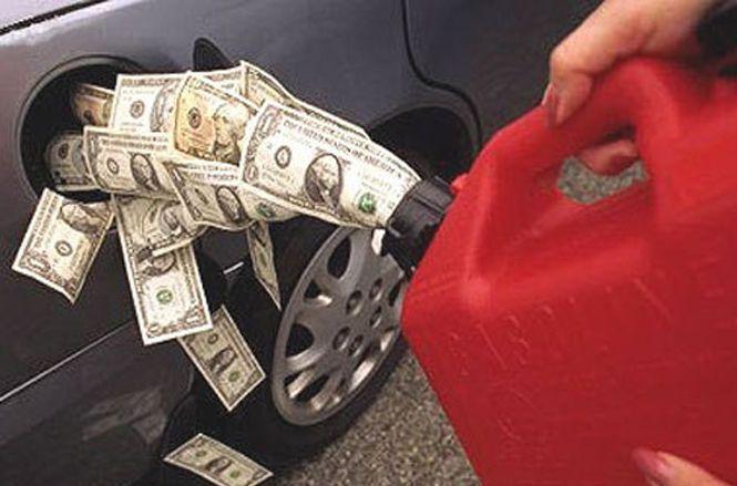 article2550 В Украине подорожает бензин