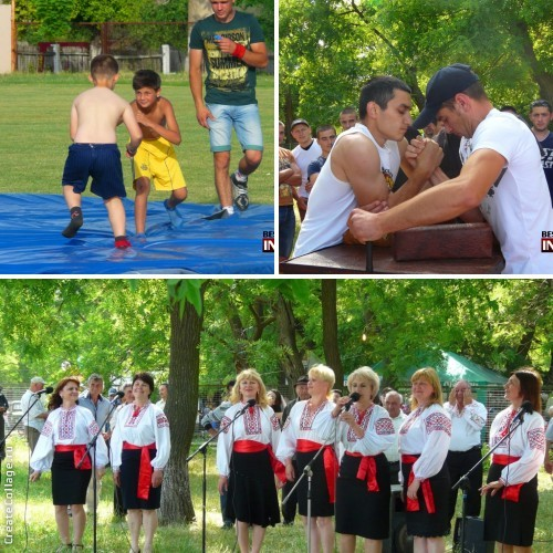 c_7893accae824ee82c45b6ce3cf368680 В Богатом прошел праздник спорта и культуры (фото)